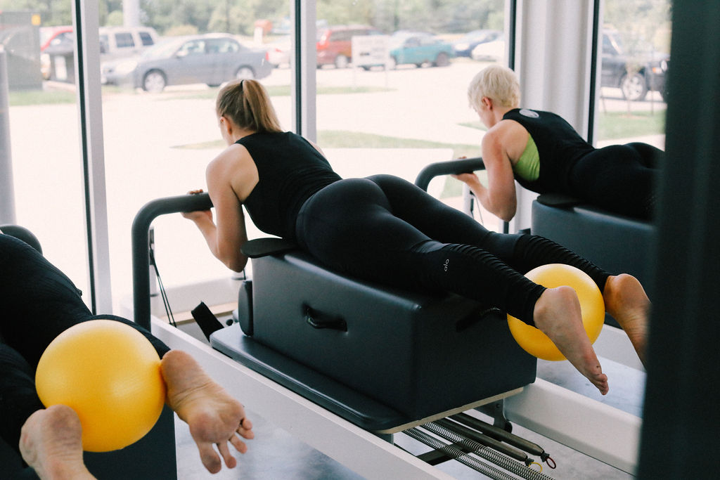 Why Pilates is Different from Other Workouts