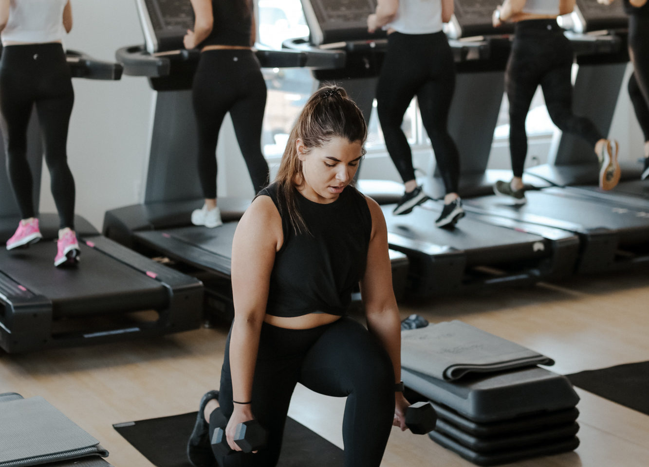 Maintaining Consistency in Fitness with 5 Concrete Strategies